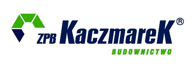 LOGO ZPB Kaczmarek Budownictwo