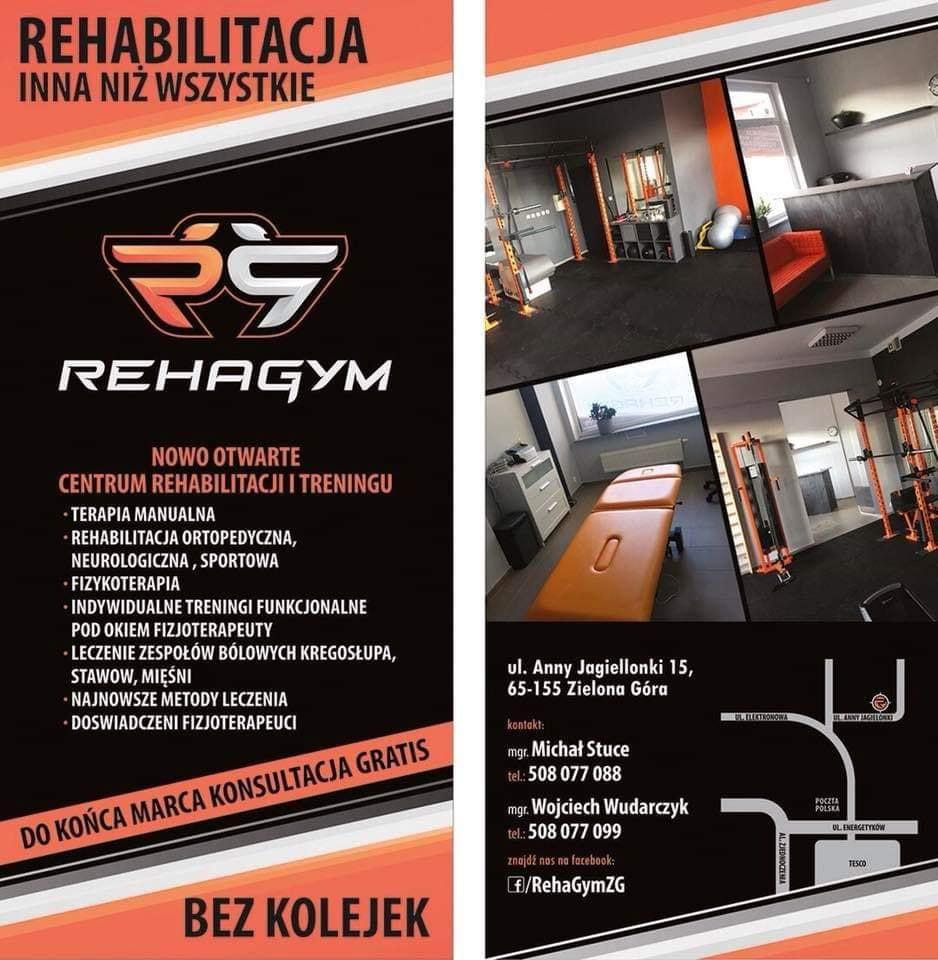 Reha-Gym